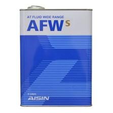 爱信/AISIN AFWs 自动变速箱油 八档变速器专用油 4L ATF6104