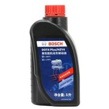 博世/BOSCH 升级版刹车油 制动液DOT4 Plus 0986T18000 1L
