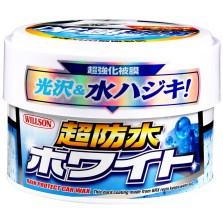 WILLSON/威颂 日本原装进口 超防水蜡 01101 340g 【白色车用】