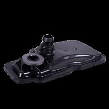 马勒/MAHLE 变速箱滤油器 HX112
