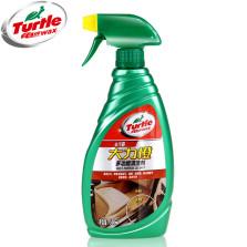 龟牌/Turtle Wax 大力橙多功能清洁剂 多功能车家去油污手喷液体500ml G-439(新老包装替换 产品又名:G-4034)