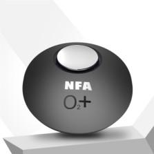 纽福克斯/NFA 车载空气净化器DM1 圆形黑色6514