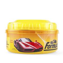 Formula1/芙美乐 美国原装进口 高性能棕榈车蜡 防氧化抛光软蜡【340G】