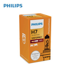 飞利浦/PHILIPS 12V 标准卤素灯 替换系列 超值型 H7 55W 单只 12972PR