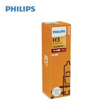 飞利浦/PHILIPS 12V 标准卤素灯 替换系列 超值型 H3 55W 单只 12336PR