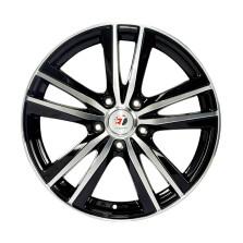 丰途/FT501 16寸低压铸造轮毂 孔距5*112