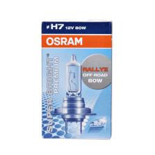 欧司朗/OSRAM 标准卤素灯 超亮型 单只 H7  12V 80W 62261