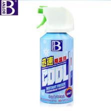 保赐利/botny 迅速降温剂 瞬间降温清凉一夏冰凉神器(1瓶*180ml)B-1898