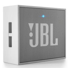JBL GO音乐金砖 无线蓝牙小音箱 便携迷你音响/音箱 格调灰