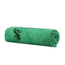 龟牌/Turtle Wax 洗车毛巾 方块擦车巾【绿色40*40cm】TW-169