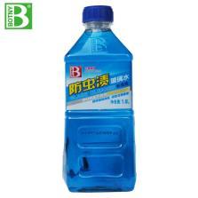 保赐利/botny 防虫渍玻璃水 玻璃清洗雨刮水(1瓶*1.8L)B-1926