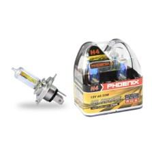 飞尼科斯/PHOENIX 黄金眼升级灯泡 12504  H4(AS)  2700K 60/55W【下单请备注车型】