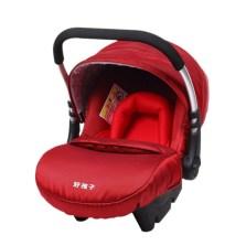 好孩子/Goodbaby CS700 婴儿提篮式安全座椅 0-15个月(大红)