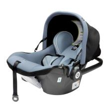 德国Kiddy/奇蒂 沉思者2代 安全座椅车载式婴儿提篮0-18个月(深蓝色)