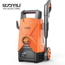 亿力高压洗车机家用220V 1400W 感应电机YLQ4471G-110B