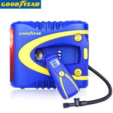 固特异车载充气泵 GY-2509 自动充气低噪音工作分离式
