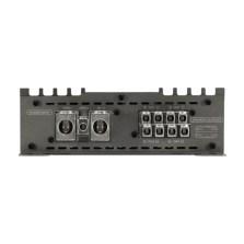 【免费安装】美国ZAPCO ZX-200.4车载AB类四声道功放 额定功率200瓦