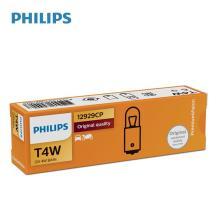 飞利浦/PHILIPS 12V车用信号灯 T4W 12929 10只/盒【盒装不拆零】