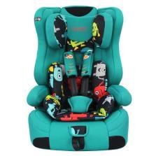 文博仕 WBS-EA 车用儿童安全座椅 9个月-12岁宝宝 3C认证【大眼怪】