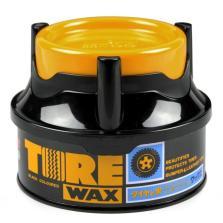SOFT99 轮胎美化上光蜡 轮胎蜡保护蜡 SF-02015 含打蜡海绵 原装进口