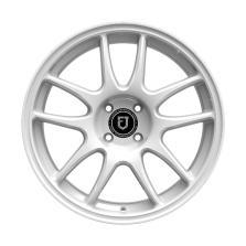 丰途/FT504 16寸低压铸造轮毂 孔距4X100  白色涂装