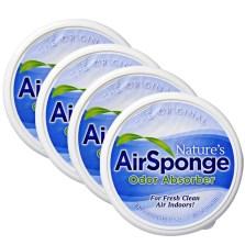 来森氧/Nature's Air Sponge 美国进口除甲醛除异味空气净化剂【4盒装】