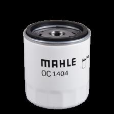 马勒/MAHLE 机油滤清器 OC1404