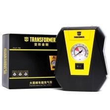 变形金刚 大黄蜂系列充气泵【黑黄】TFLP-T05