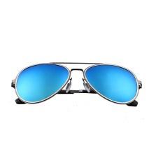 变形金刚 风尚驾驶偏光太阳镜墨镜眼镜 护目镜 【蓝色】TFYJ20