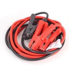 尤利特/UNIT 汽车搭火线电瓶线3米加粗 应急电瓶夹子连接线 过江龙 YD-3031