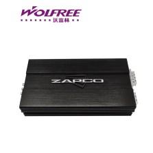 【免费安装】美国ZAPCO ST-850XMII车载D类单声道功放 额定功率400瓦