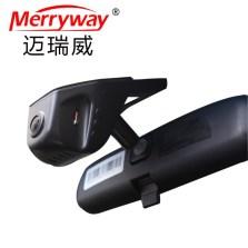 迈瑞威/merryway 吉利 博越/博瑞/远景/帝豪GL/GS 专用隐藏式行车记录仪 单镜头