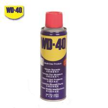 WD-40 车家两用 除锈润滑剂除湿 防锈 润滑剂螺丝松动剂【200ml】
