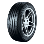 德国马牌轮胎 ContiPremiumContact2 CPC2 215/55R16 93W TL Continental