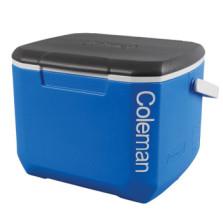科勒曼/COLEMAN 15升手挽保温箱(蓝色竖标)3000001990