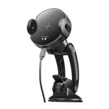 【新品特惠】乐益 全自动车载手机支架汽车抖音同款多功能智能无线充电器感应