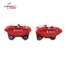 【免费安装】BELFE后轮电子刹车 宝马本田埃尔法后轮刹车 BELFE刹车