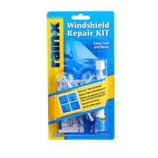 rain-x 挡风玻璃修复套装 汽车前挡风玻璃 裂缝裂痕修复(600001)