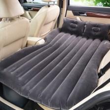卡饰社 车载充气床 轿车SUV适用 自驾野营旅行床 野餐气垫床 CS-83002【灰色】