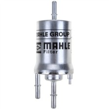 马勒/MAHLE 燃油滤清器 KL756