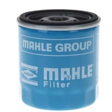 马勒/MAHLE 机油滤清器 OC595