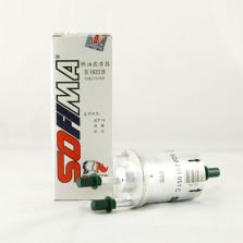 索菲玛/SOFIMA 燃油滤清器 S1833B