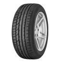 德国马牌轮胎 ContiPremiumContact2 CPC2 215/60R16 95V  CS自修补 TL Continental
