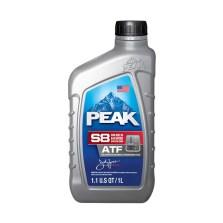 美国顶峰/PEAK 全合成自动变速箱油 ATF S8 1L
