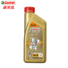【品牌直供】嘉实多/Castrol 极护全合成机油 5W-40 SN(1L装)