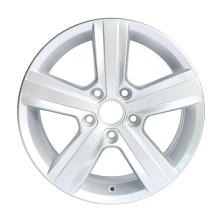 丰途/华固 HG5015 16寸低压铸造轮毂 孔距5*112 高尔夫7,凌渡