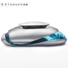 途雅/ETONNER 法国高档车载香水座 左岸香颂【海洋】