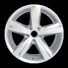 丰途严选/HG5007 17寸低压铸造轮毂 孔距5*112 新帕萨特