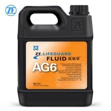 采埃孚/ZF AG6 GM通用系自动变速箱油 六档自动变速器专用油 4L LS13006004