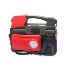 永泰和 RQ-1250G 39000毫安 汽车应急启动电源【黑红】
